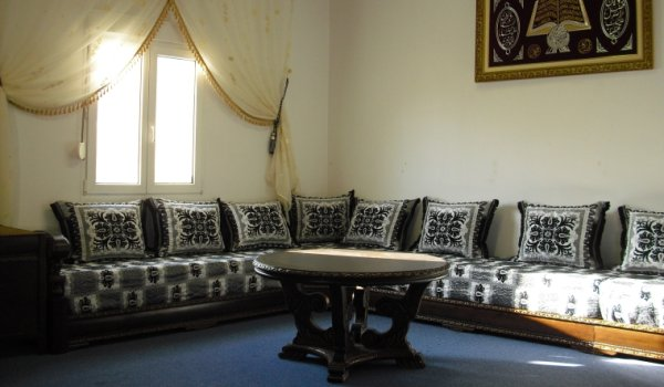 Salon Royal ...